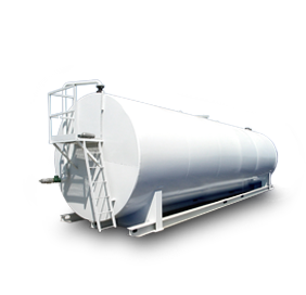 Eagle Tanks - Above Ground Steel Tanks